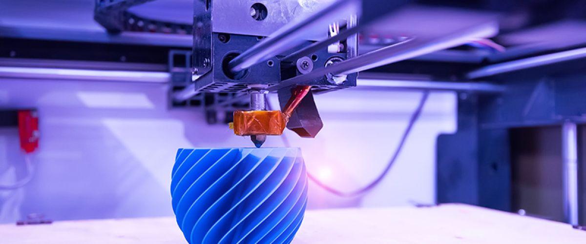 3DF - 3D PRINT FIESTA 2021