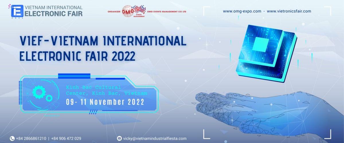 VIEF 2022 - BAC NINH