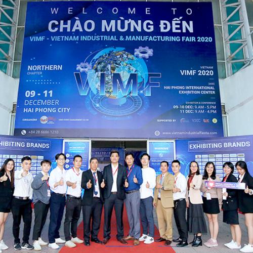 2020 HAI PHONG