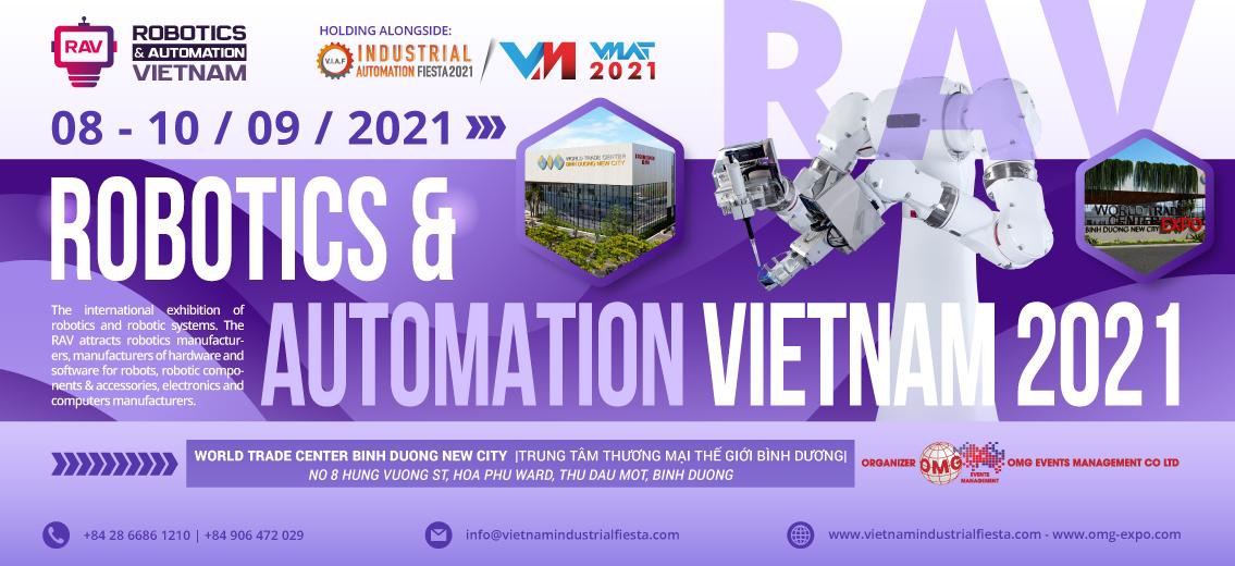 RAV 2021 - BINH DUONG