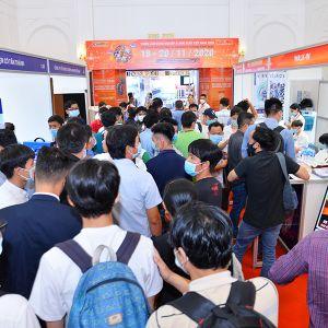 Exhibition Organizing